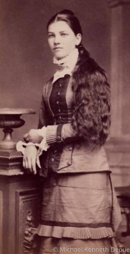 Fashion 1890s