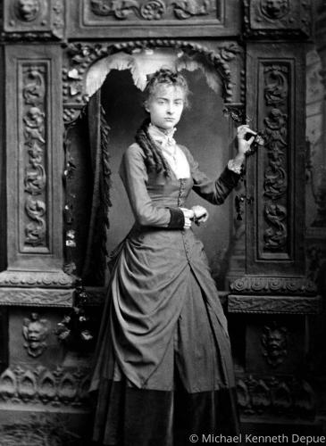 1880s women