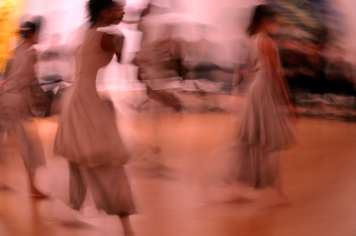 Rite of Spring Digital Dance 1