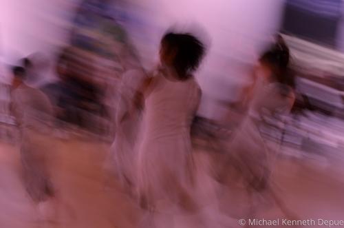 Rite of Spring Digital Dance 2