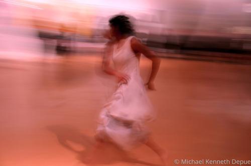 Rite of Spring Digital Dance 3