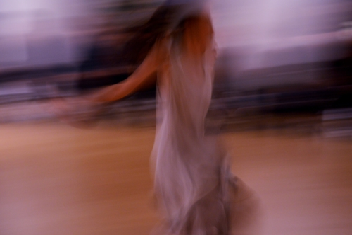Rite of Spring Digital Dance 4