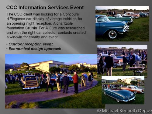 CCC Event