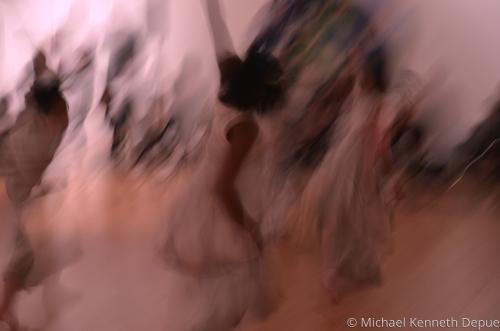 Rite of Spring Digital Dance 7