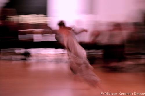 Rite of Spring Digital Dance 8