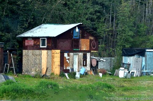 Alaska Homestead 1