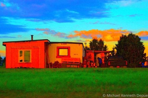 Alaska Homestead 3