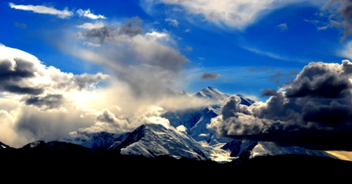 Denali Sky