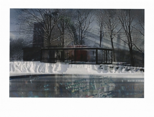 The Glass House Revisited