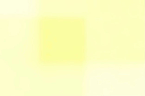 Rothko Redux Yellow by Mike Kelley
