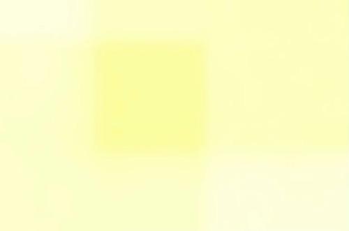 Rothko Redux Yellow