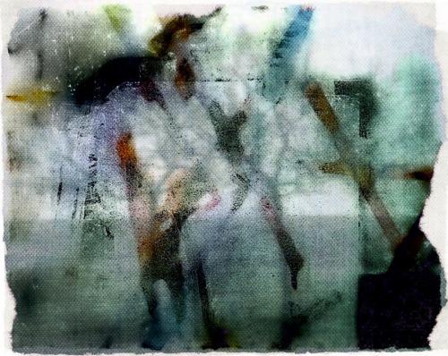 B-Tree Abstract