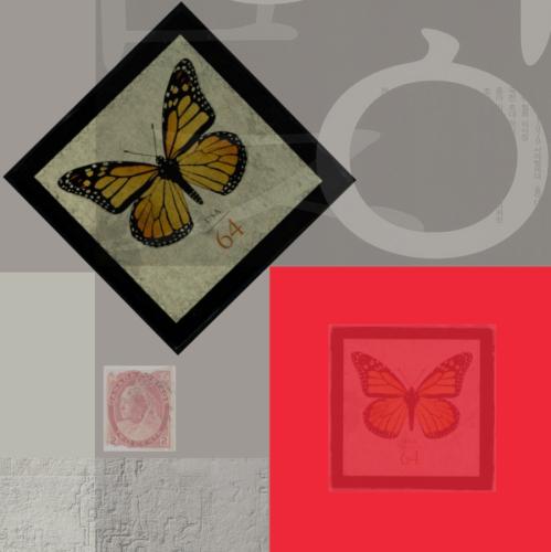 Styl Series Butterfly
