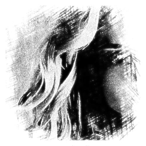 Bond Girl 2 Sketch