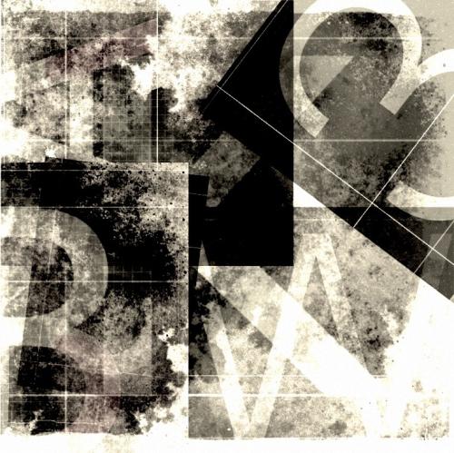 Typographic Collage 2