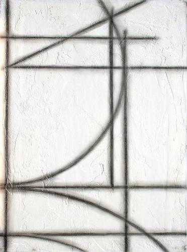 Linea Rem No. 9
