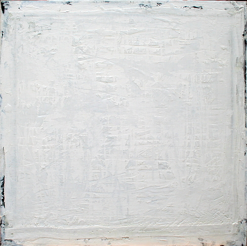 White Painting No. 5