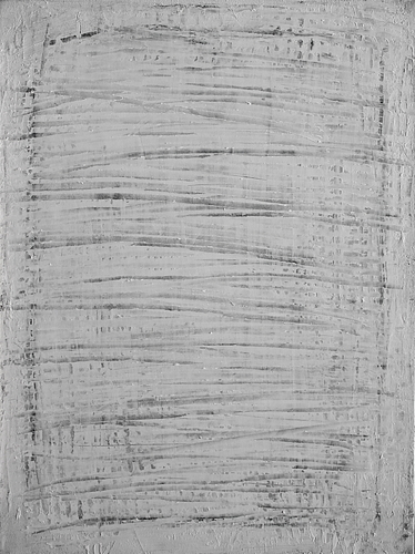 White Painting No. 7