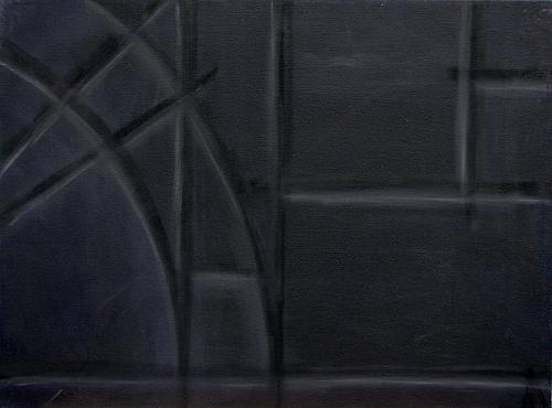 Linea Rem No. 4 Black