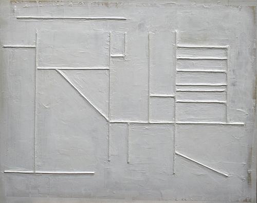 Linea Rem No. 5