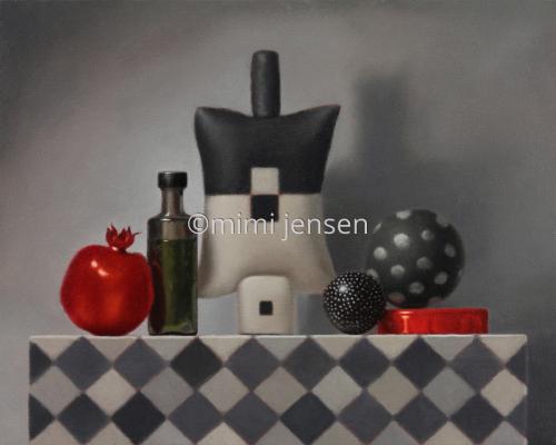 """""""The Artisans"""" by mimi jensen"""