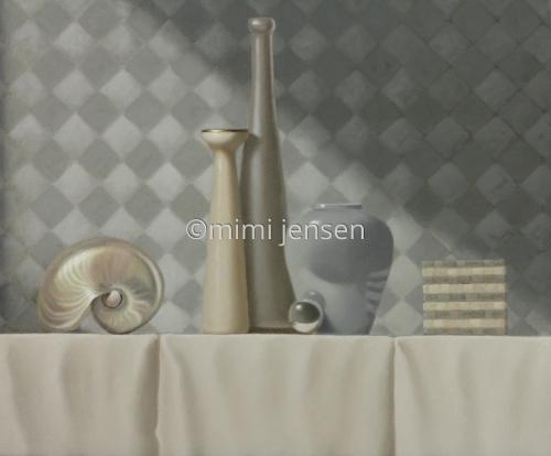 """""""Harmony"""" by mimi jensen"""