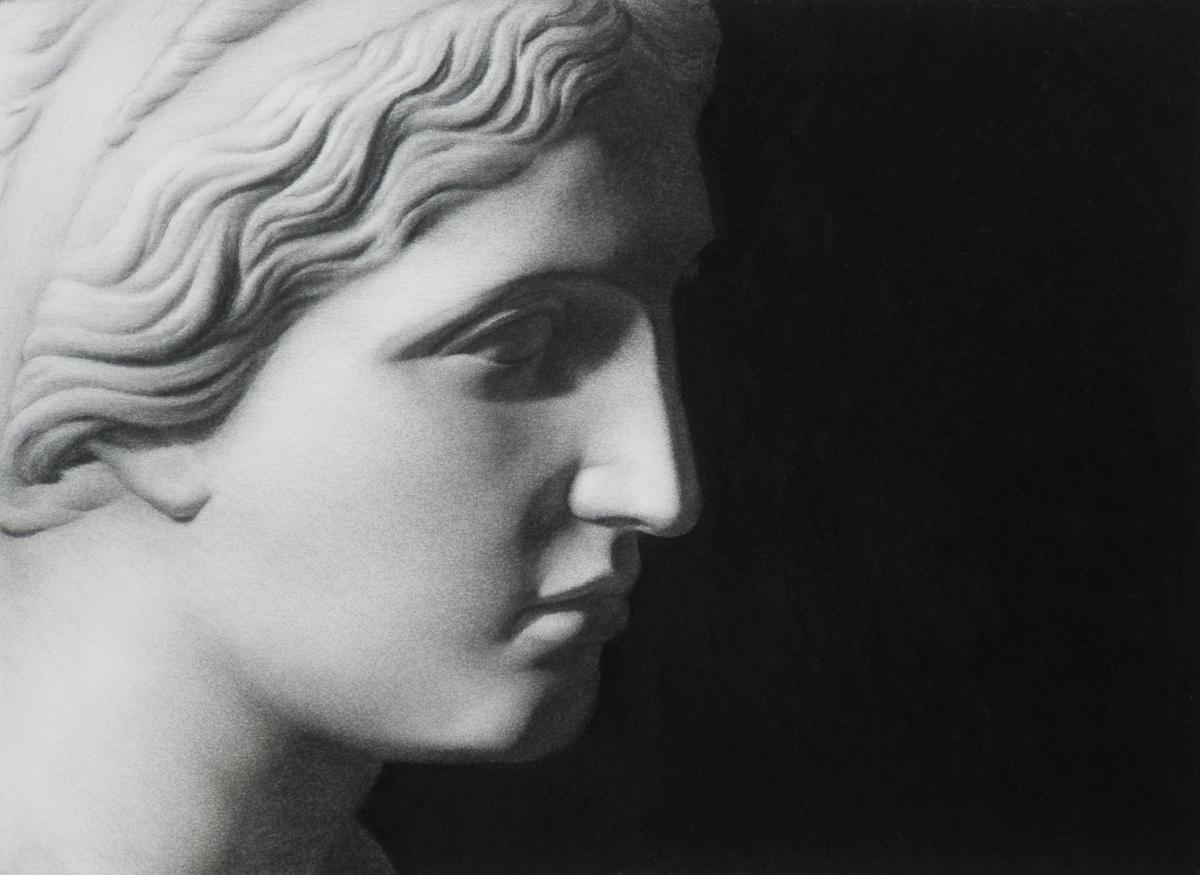 Niobe Profile (large view)