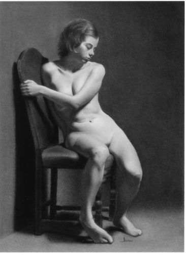 Female Nude (large view)
