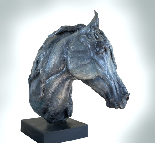 Mare's Bust