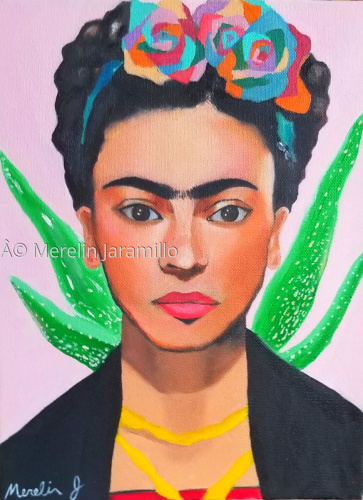 Alma de Frida Kahlo