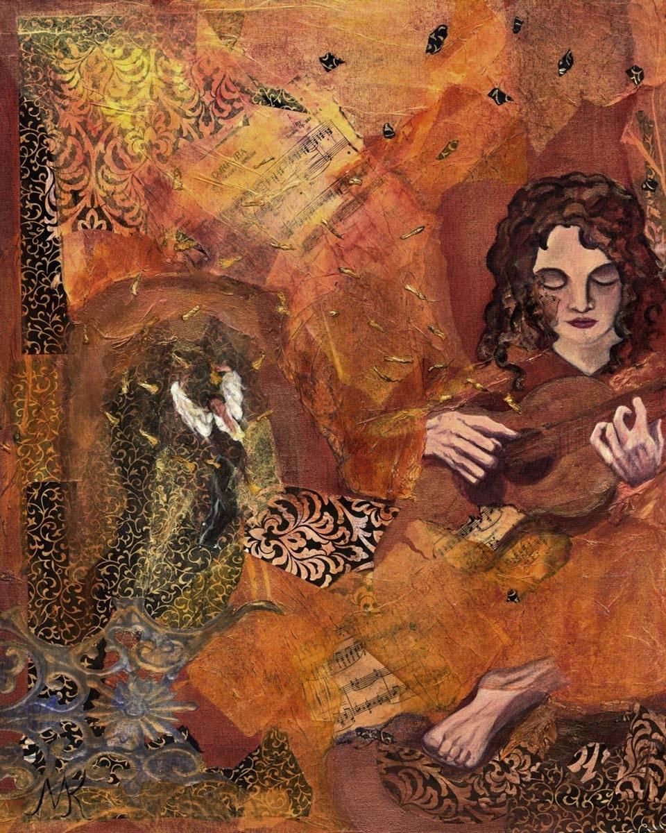 Flamenco Dreams 1 (large view)