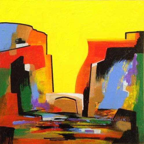 Yellow Sky Series