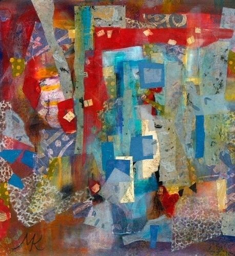 Le Rêve by Mary  Karlton Fine Art