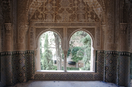 Andalusia 2009