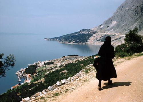 Balkan Images of 1950s
