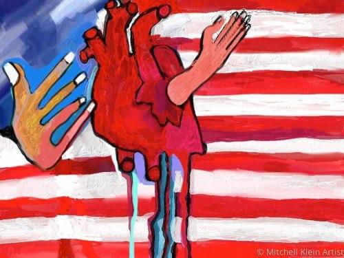 American Bleedout