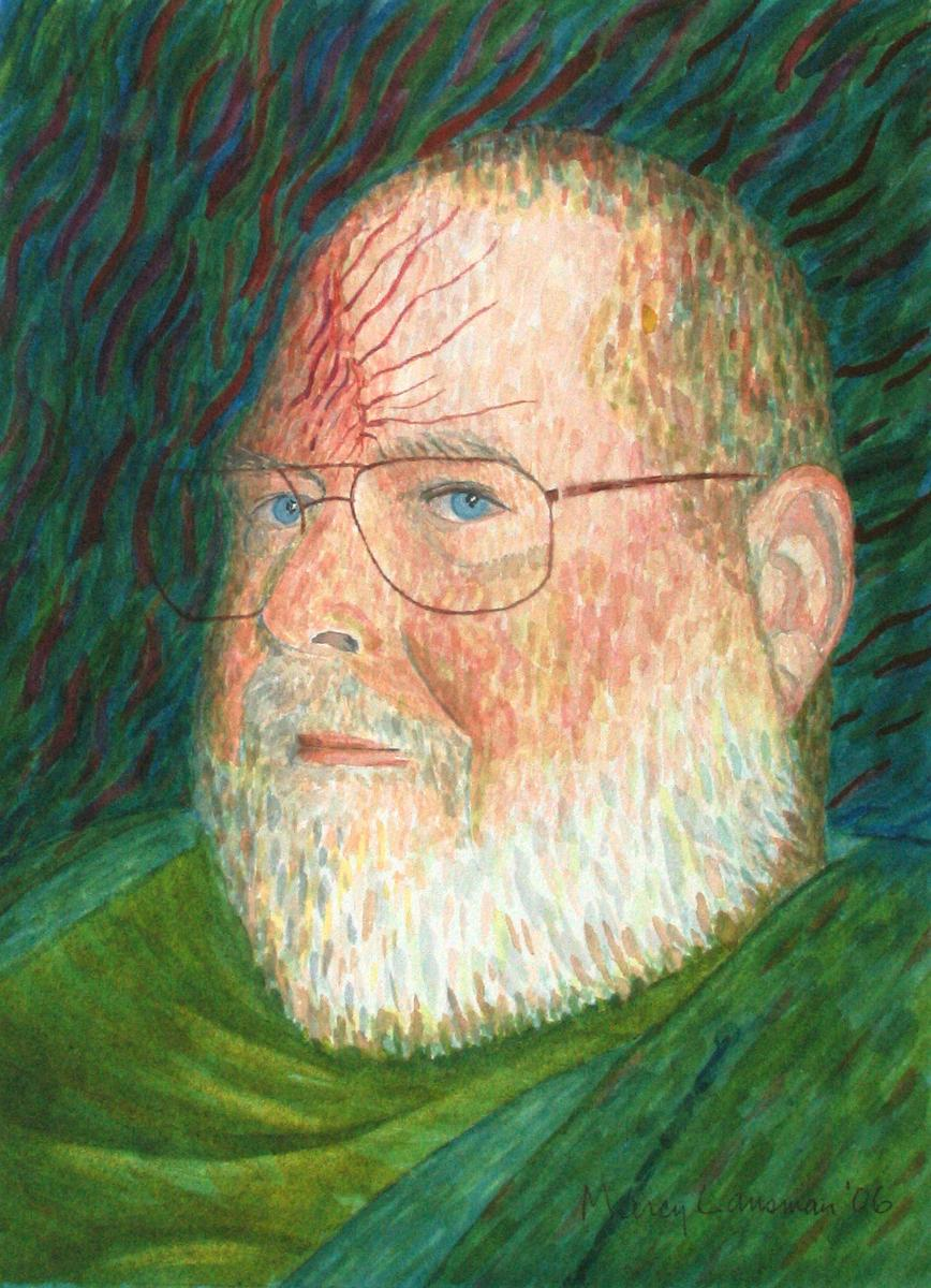 Bob Lansman, 1945 - 2006 (large view)