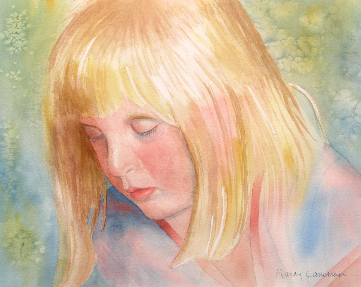 Lauren (large view)