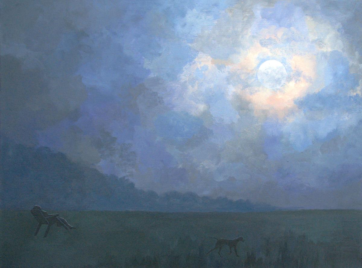 Nighttime Renewal (large view)