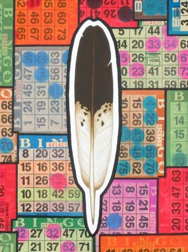 Bingo Feather