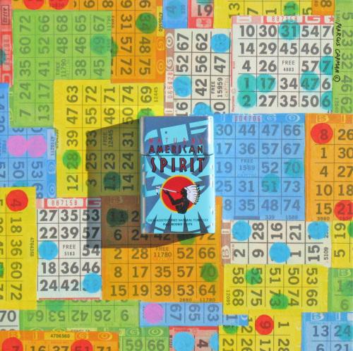 American Bingo Spirit