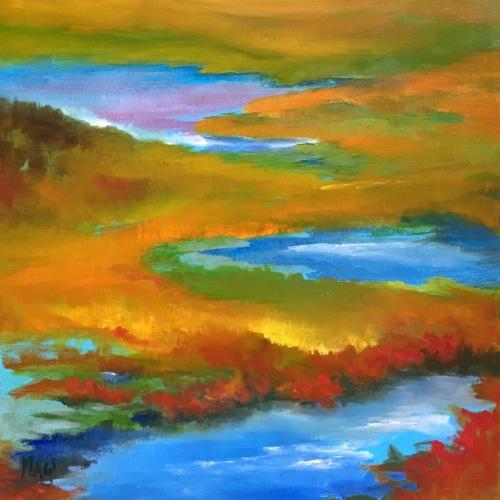 Marsh Intimate 1