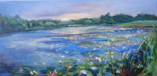 Marsh Intimate 2