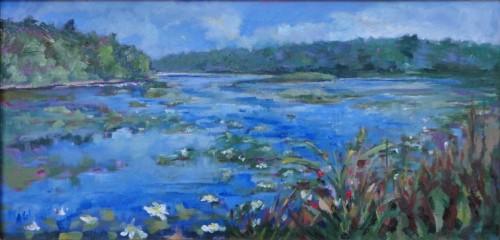 Marsh Intimate