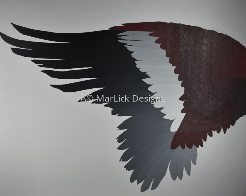 Heron Wing