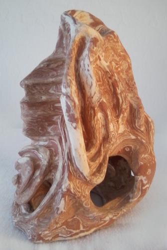 Rock Form 018