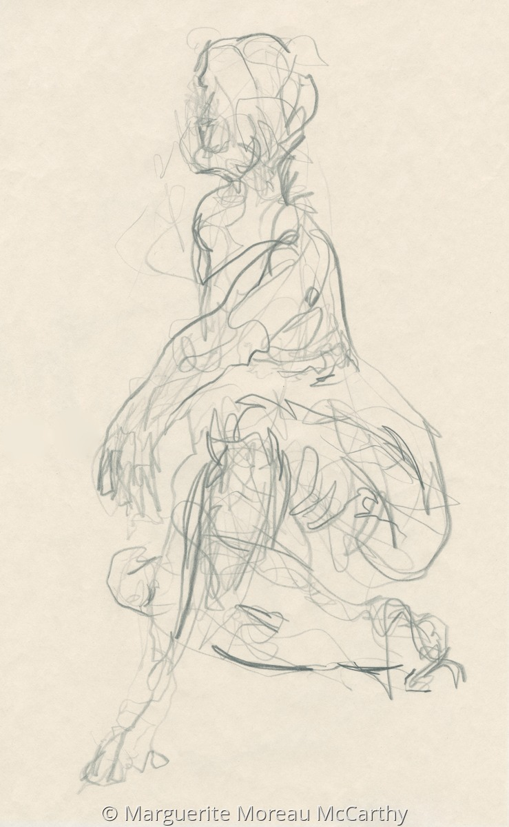 Figure Study (large view)