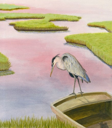 Blue Heron Marsh 22