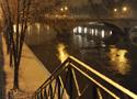 Ile St Louis/Pont Louis Philippe