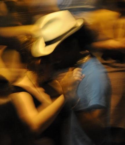 Le Tango (Quai)